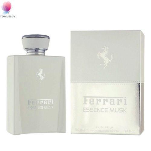 d9aa4237872a7 Ferrari-Essence-Musk-Cologne-Men-Perfume-Eau-De-Parfum-EDP-Spray-3-3-oz-100- ml