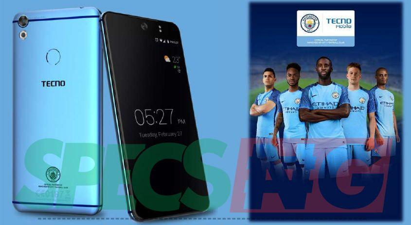Here is the Full review of Latest Tecno Camon CX Smartphone