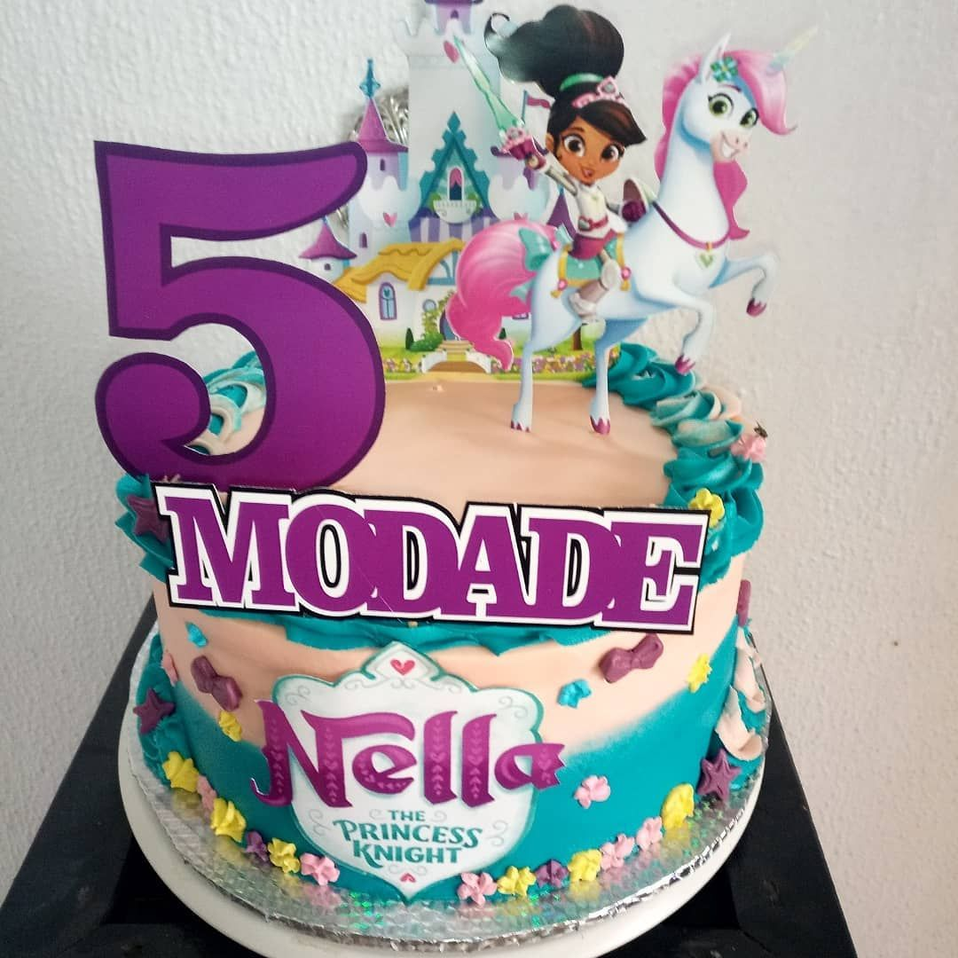 It's Throwback Thursday . Modade was 5 in march and we loved making this for her . Our little clients mean the world to us . Thank you Mommy @teekrosdot. God bless you . . . bakers