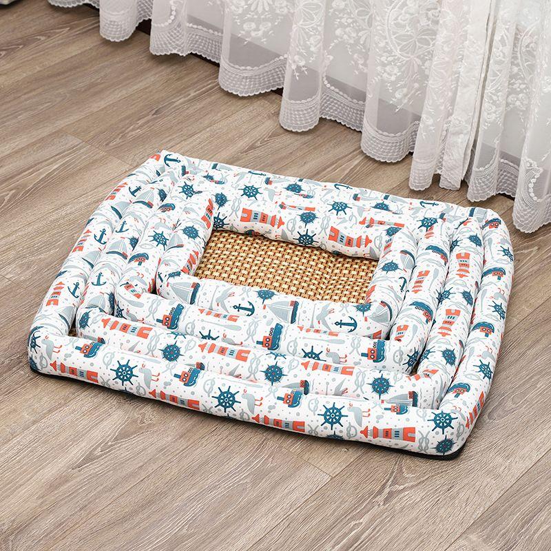 夏のペット用マット ペットベット ペットクッション 涼しいペット用品 Cmall ペット用品 ペット クッション