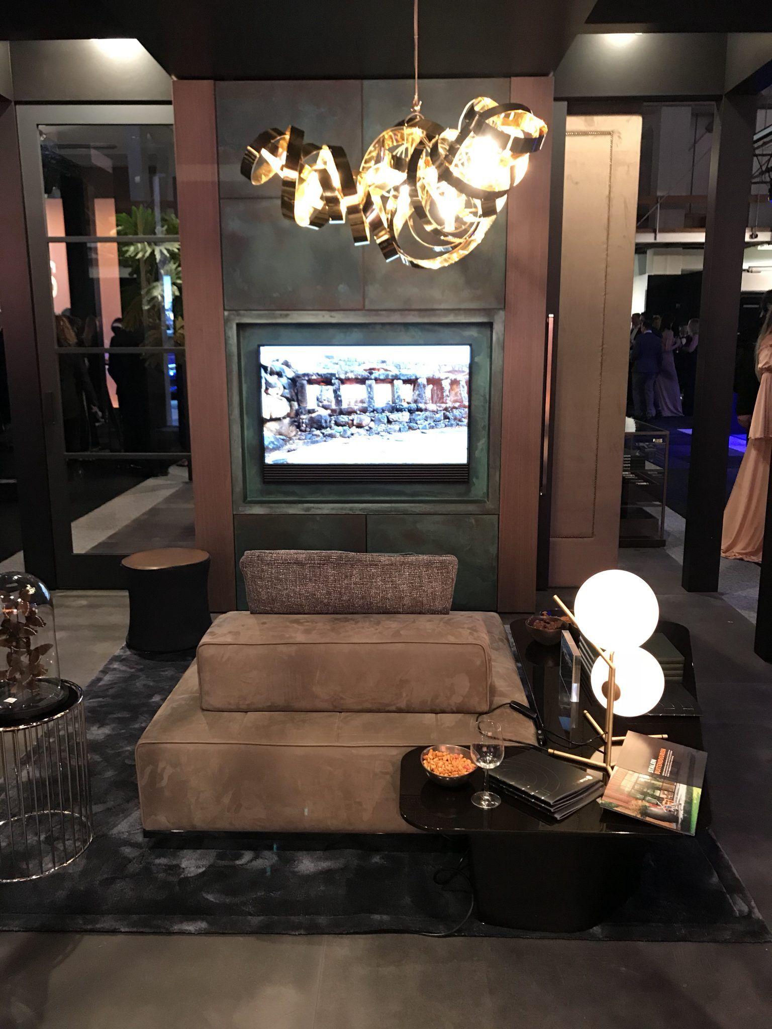 meubel #interieur #binnen #koper #grezzo #exclusief #maatwerk ...