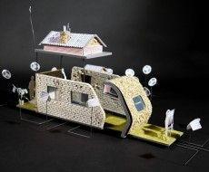 The Bread Caravan