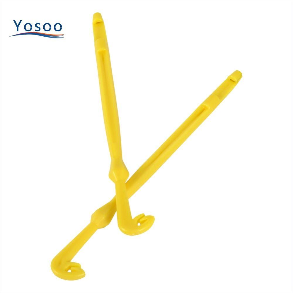 rolle nylonschnur string die instrumente werden halterungen clip roll