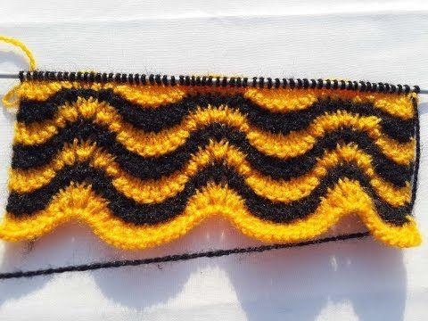 1ec92cbbc60b Knitting Pattern - Cross Stitch pattern
