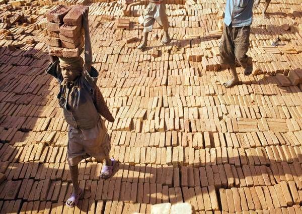 Kid. Bimbi lavoratori a Kathmandu