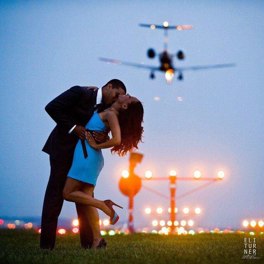 Air field engagement shoot
