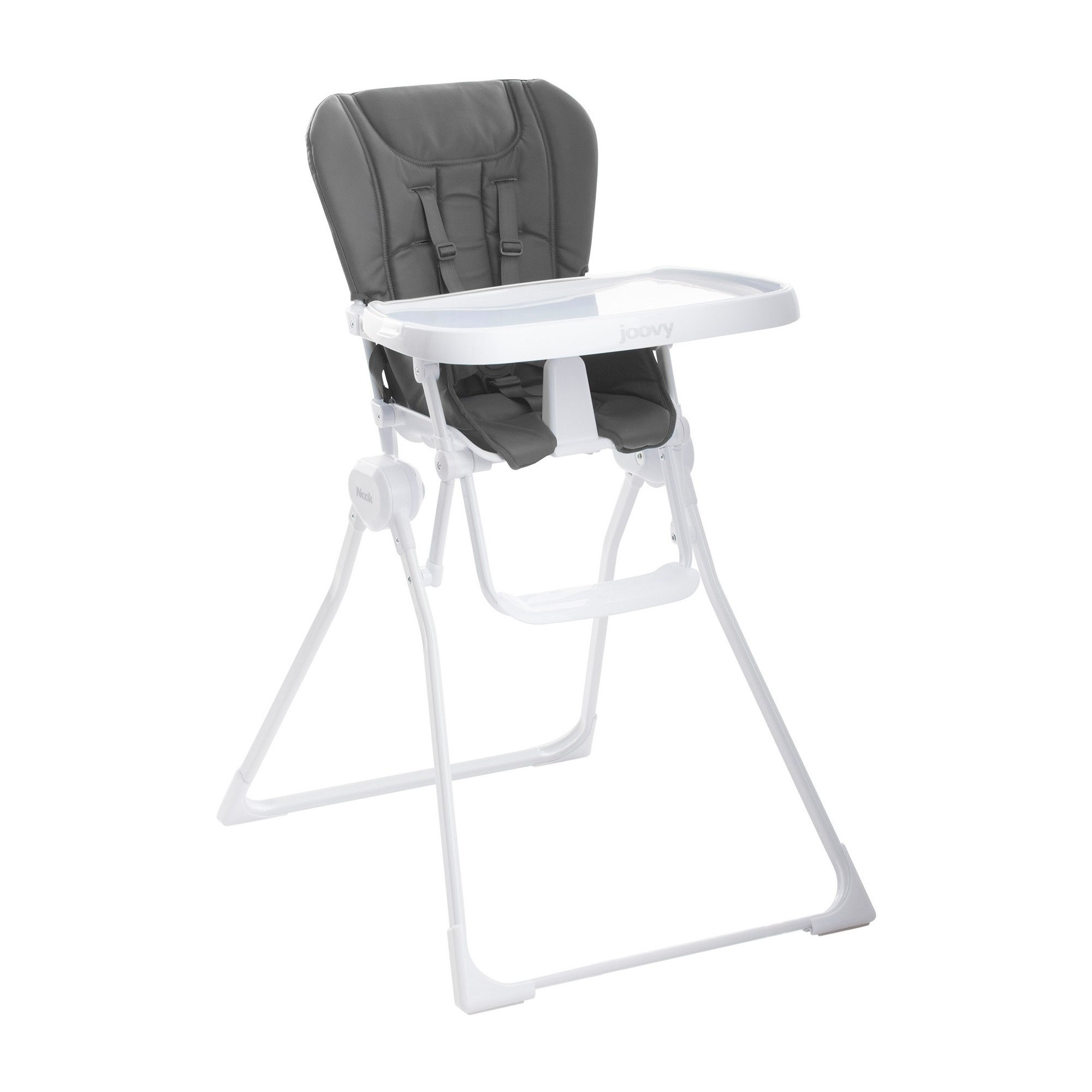 Joovy New Nook High Chair Charcoal Best High Chairs Big Comfy Chair Baby High Chair