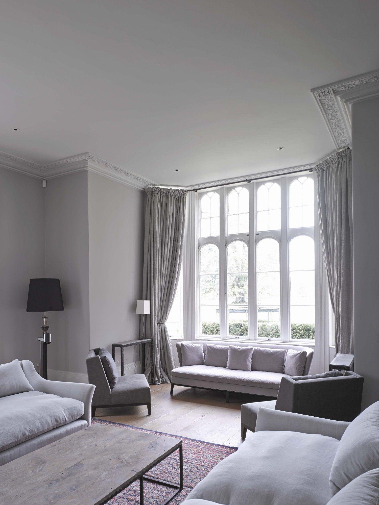 Nice Living Rooms Designs: House Inside, Interior, Living Room Sofa