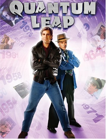 quantum leap tv series starring scott bakula 19891993