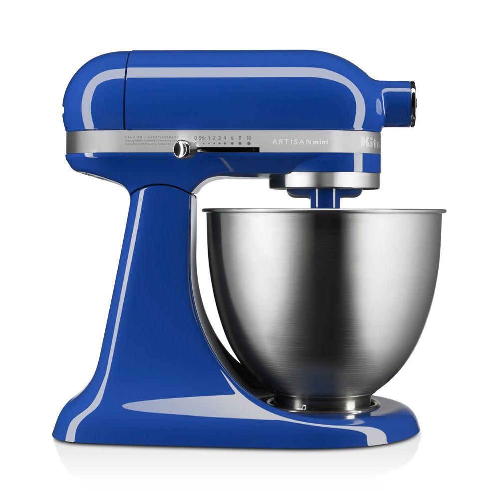 kitchenaid artisan mini stand mixer ksm3311 products pinterest rh pinterest dk