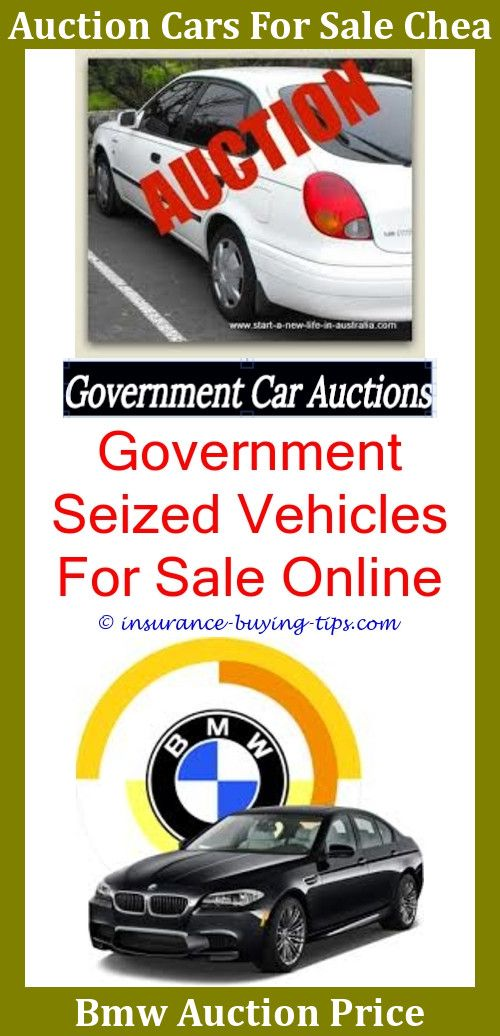 Government Auctions | Cars
