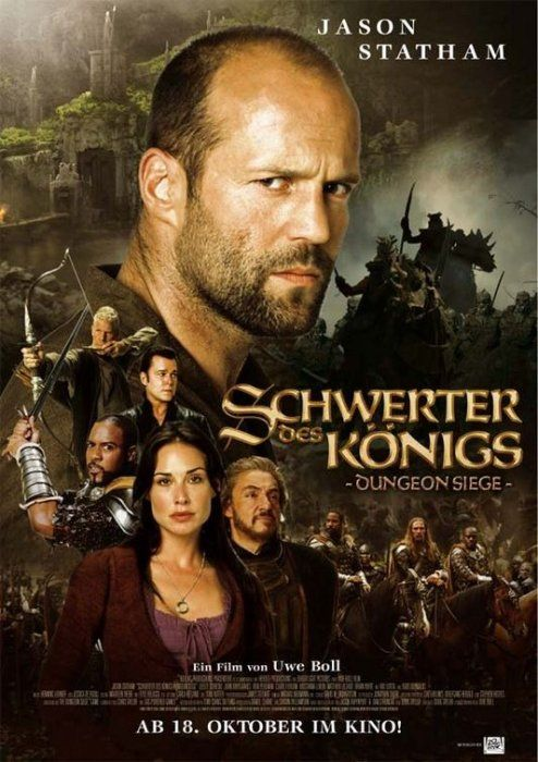 Download Schwerter des Königs - Dungeon Siege Full-Movie Free