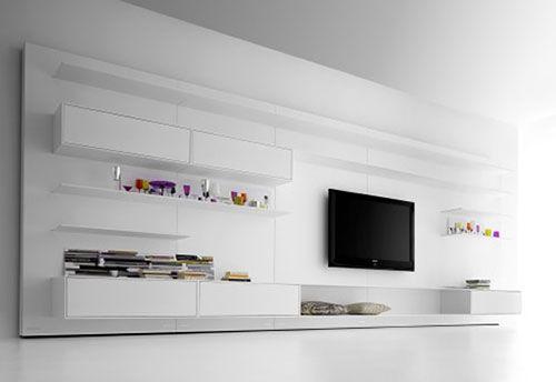 Afbeeldingsresultaat Voor Wand Tv Meubel Ikea For The Home