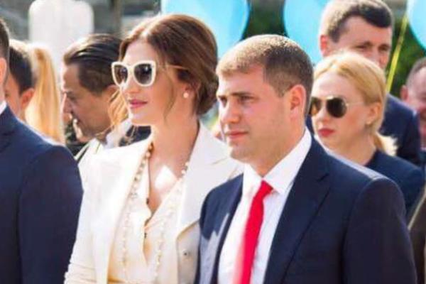 Секс молдавских супругов