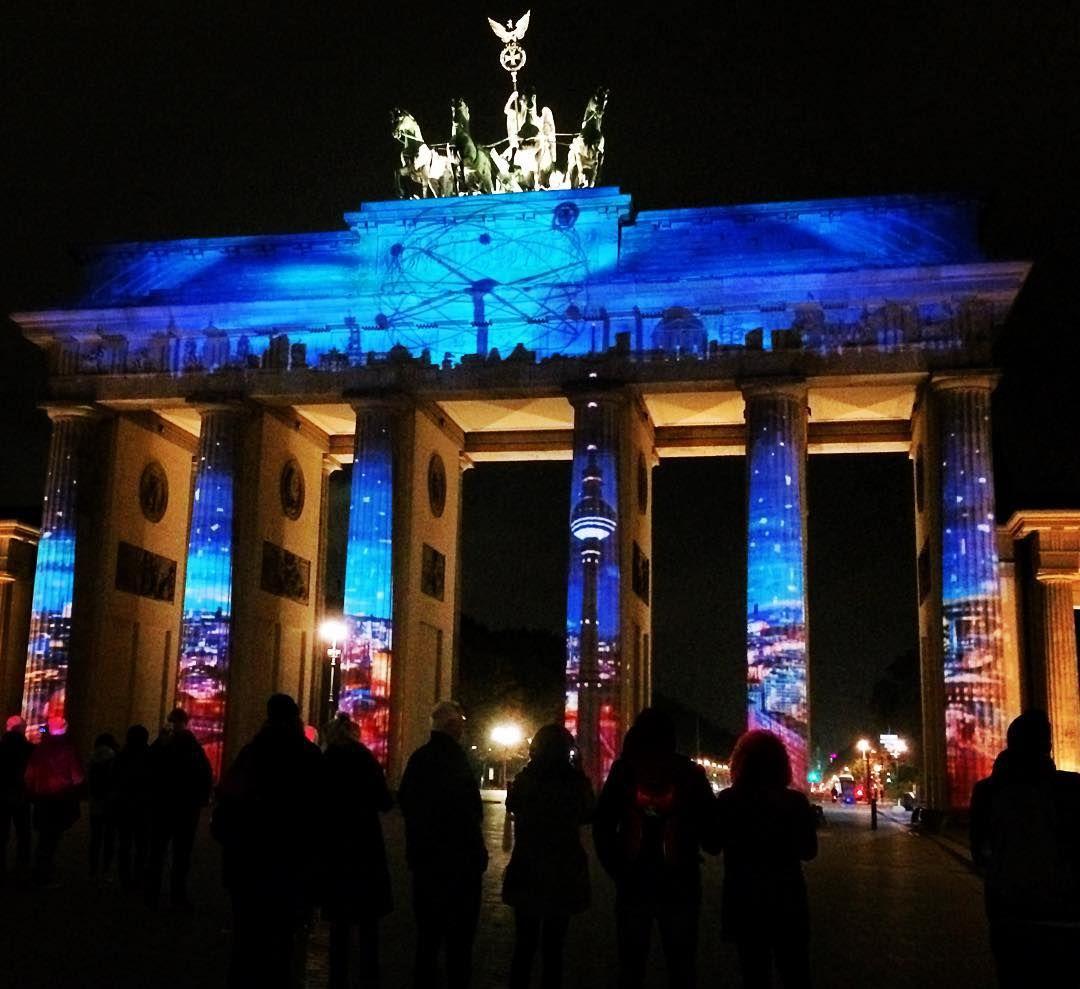 Du bist so wundervoll Berlin  by nessaoth