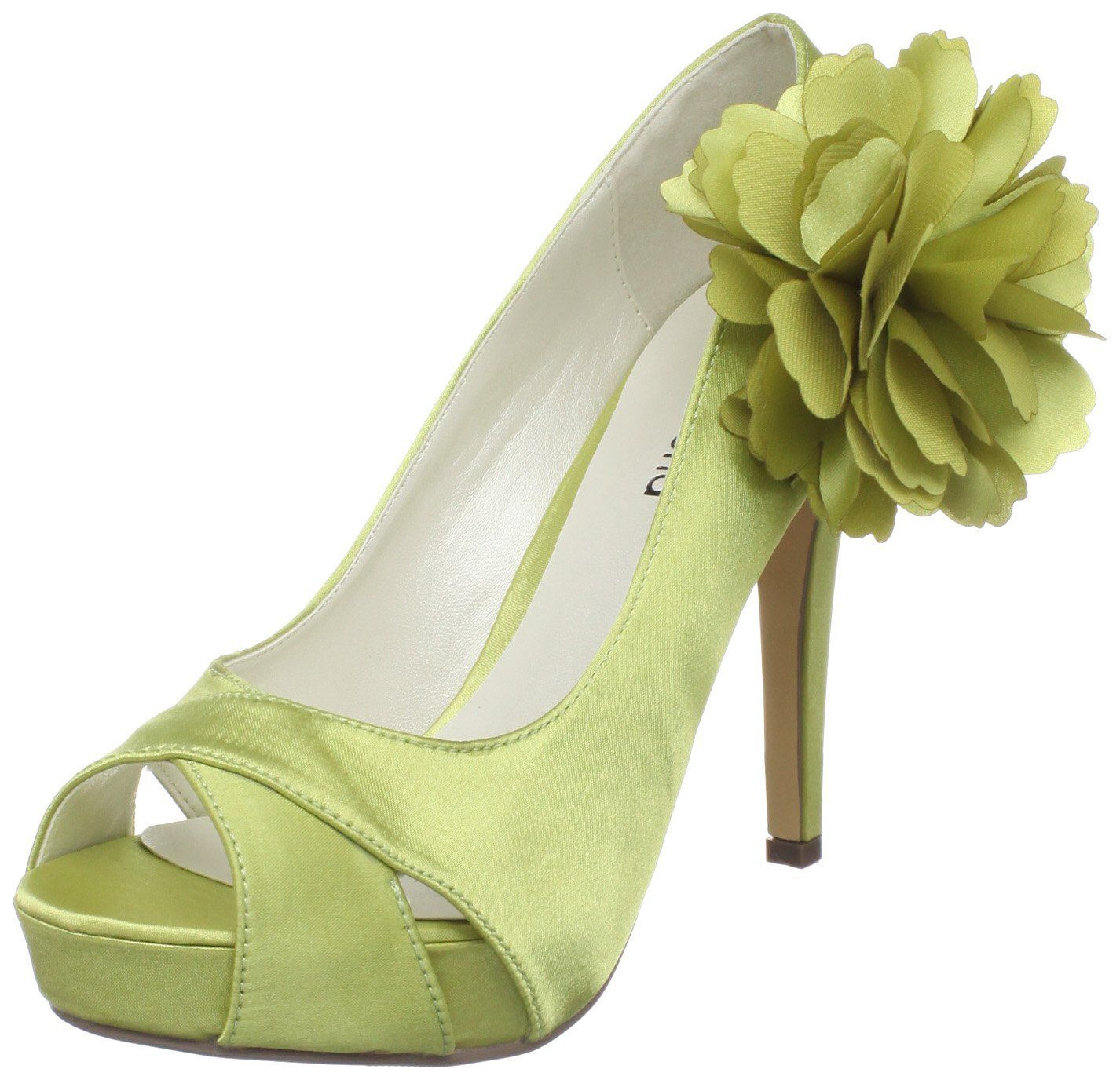 Okay I Know Ive Touted Menbur Shoes And Im Totally Biased Since My Wedding Were But Just Learned That Has OTHER