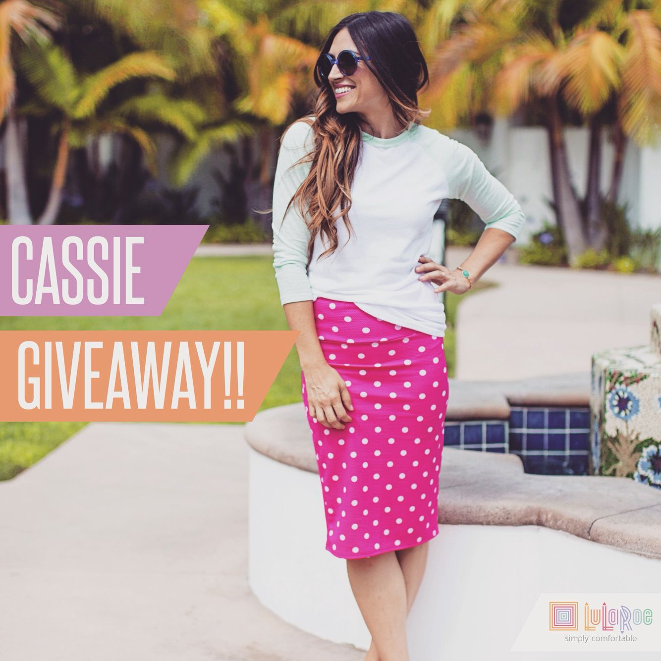 Cassie giveaway!!! Jump over to my Facebook group to shop