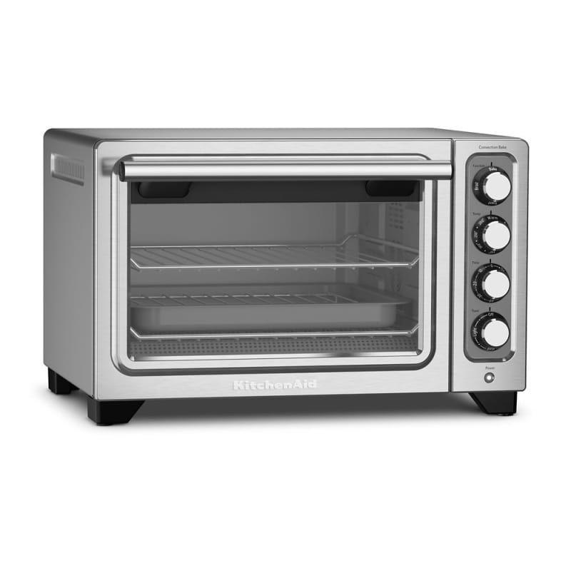 Kitchenaid Kco253 Countertop Oven Toaster Electric Toaster