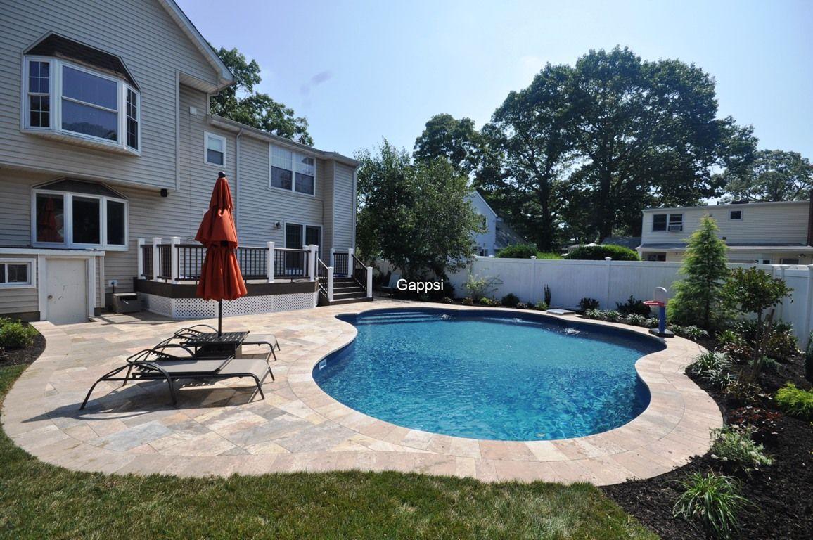 Home Improvement Company Long-Island | Swimming pools ... on Backyard Renovation Companies id=89498