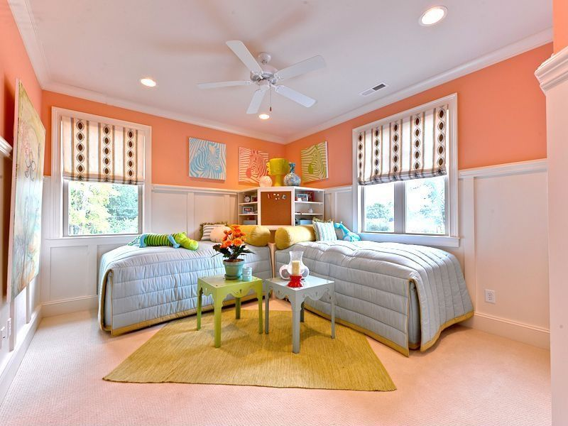 Traditional Kids Bedroom - Find more amazing designs on Zillow Digs!