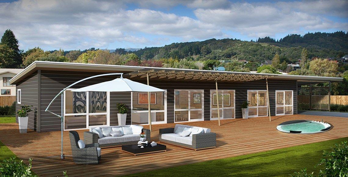 lockwood verandah pavilion design house house