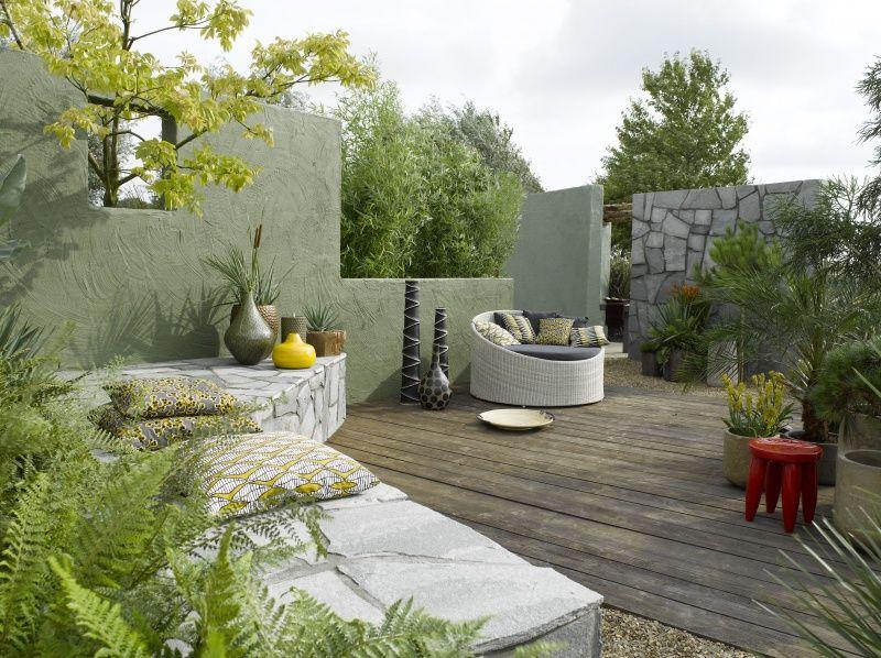 De Tuinen De Tuinen Van Appeltern Marokkaanse Tuin Zitplaatsen In De Tuin Tuin
