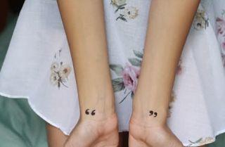 """"""" tatoo """""""