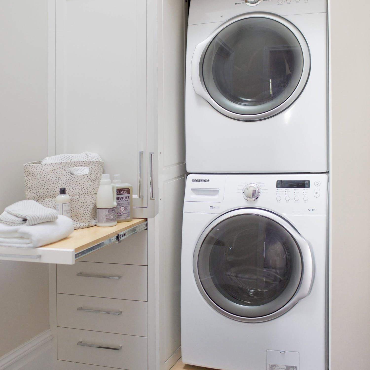 The Easiest Way to Clean the Lint Vent in Your Dryer (and
