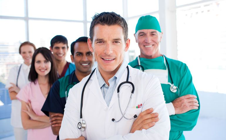 Physician Doctor Job Vacancies In Kerala  Jobs Micro