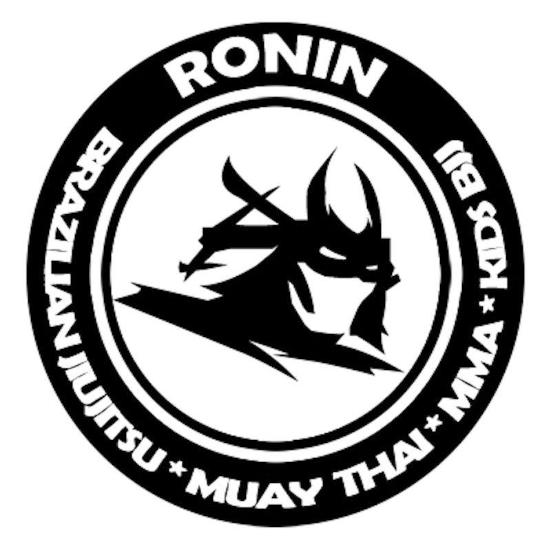 Ronin Logo Ronin Mma Com