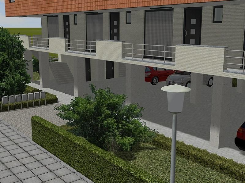 Sozialer Wohnungsbau - Set. Ab #EEP8 http://bit.ly/Sozialer-Wohnungsbau-Set