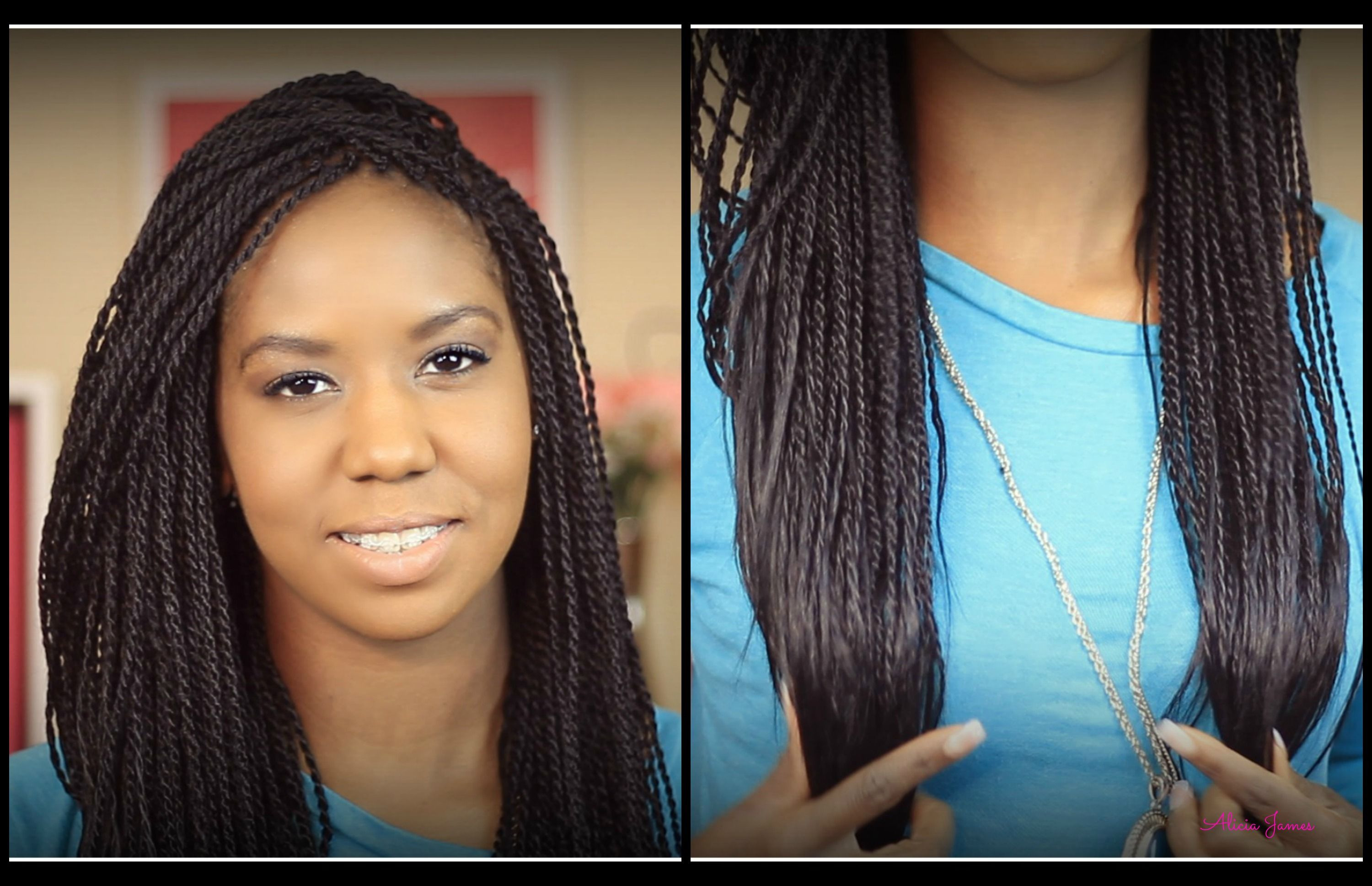Awesome 1000 Images About Tree Braids On Pinterest Micro Braids Short Hairstyles For Black Women Fulllsitofus