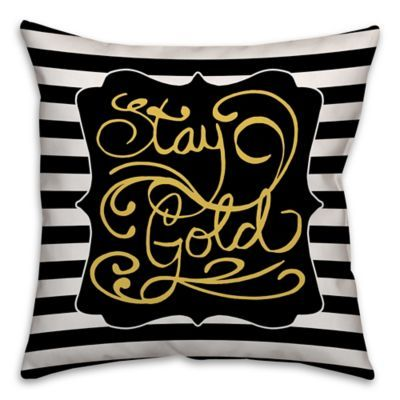 Image Result For Black And Gold Throw Pillows 40 Color Scheme Awesome Black And Gold Decorative Pillows