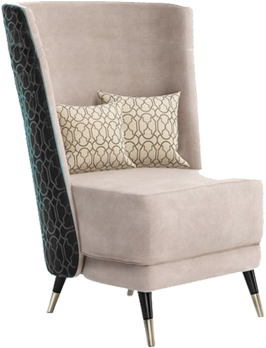 Image result for capital collection armchair Single sofa