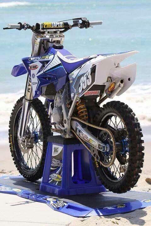Pin By Wayne Tenni On Motocrossers Motocross Bikes Dirtbikes