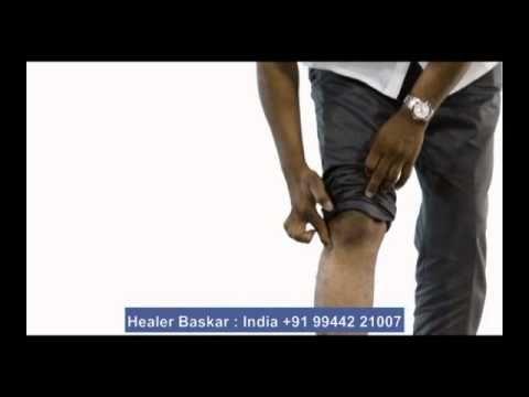 Varma Points (வர்ம புள்ளிகள்) - 2015 Healer Baskar ...