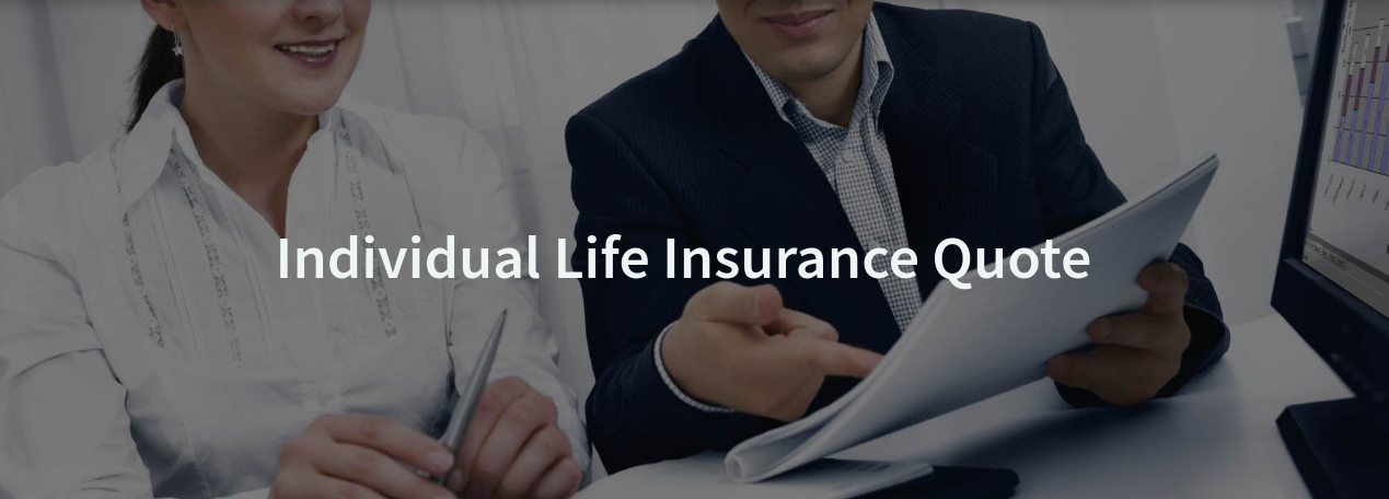Online Life Insurance Broker Online Life Insurance Quote