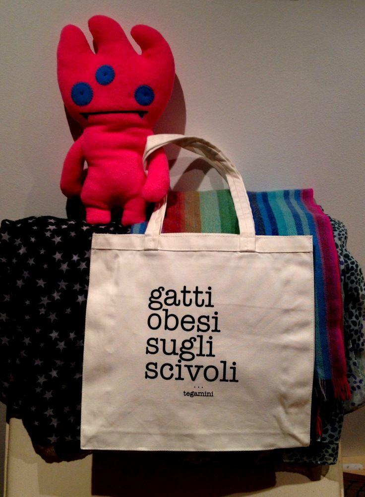 """Sportini - """"Gatti obesi sugli scivoli"""" > donate una Sportini ai vostri caroni!"""