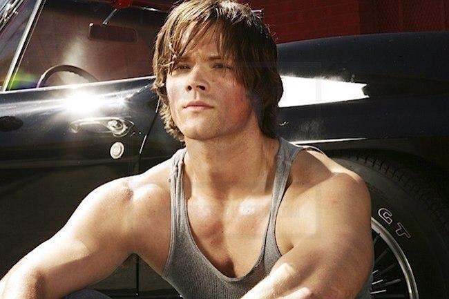 My love, my life, every fan girl wants to be your wife... *sighs* @realGpad, you're one lucky, lucky woman!