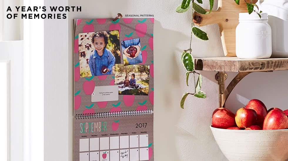 Free 8x11 Calendar And 16x20 Print From Shutterfly Don T