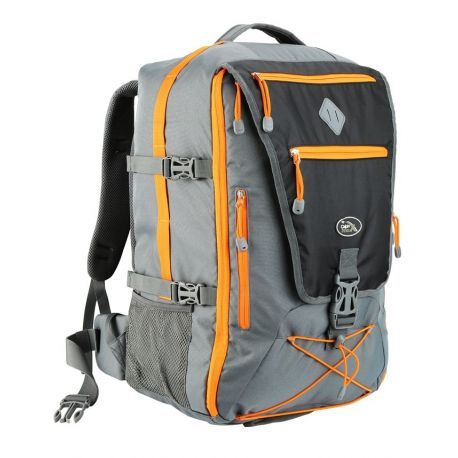 8d7d9535c2 Equator 2.0 Backpackers Carry On