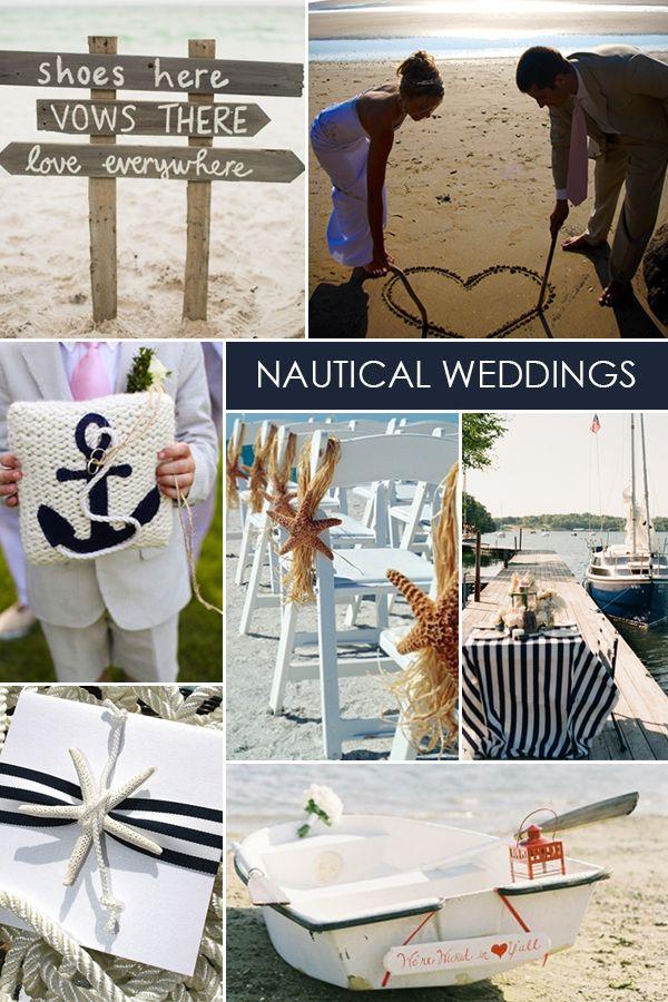photos of nautical weddings nautical wedding inspiration kendra
