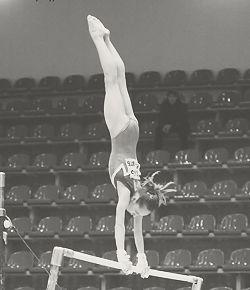 Viktoria Komova | Gymnastics facts, Artistic gymnastics
