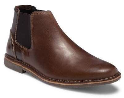 e88b780c640 Steve Madden | Impass Chelsea Mid Boot | Products | Boots, Chelsea ...