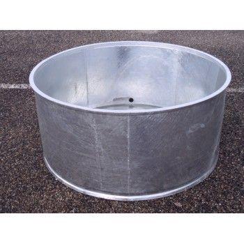Bac A Eau Galva 1250l Glamping Pinterest Dog Bowls Garden Et