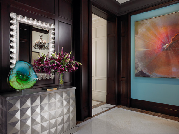 8 Amazing Entrance Lobby Designs | Lobby design, Lobbies and Interiors