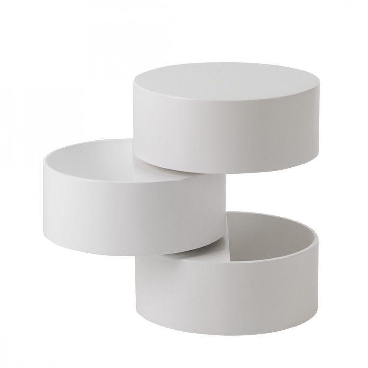 Beistelltisch Crazy Weiss Fredriks Jetzt Bestellen Unter Https Moebel Ladendirekt De Wohnzimmer Tische Beistelltische Beistelltische Beistelltisch Tisch