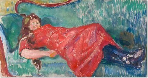 Edvard Munch - Pesquisa do Google