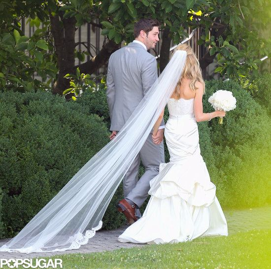 See Kristin Cavallari S Wedding Pictures Kristin Cavallari Wedding Lauren Conrad Wedding Dress Bride