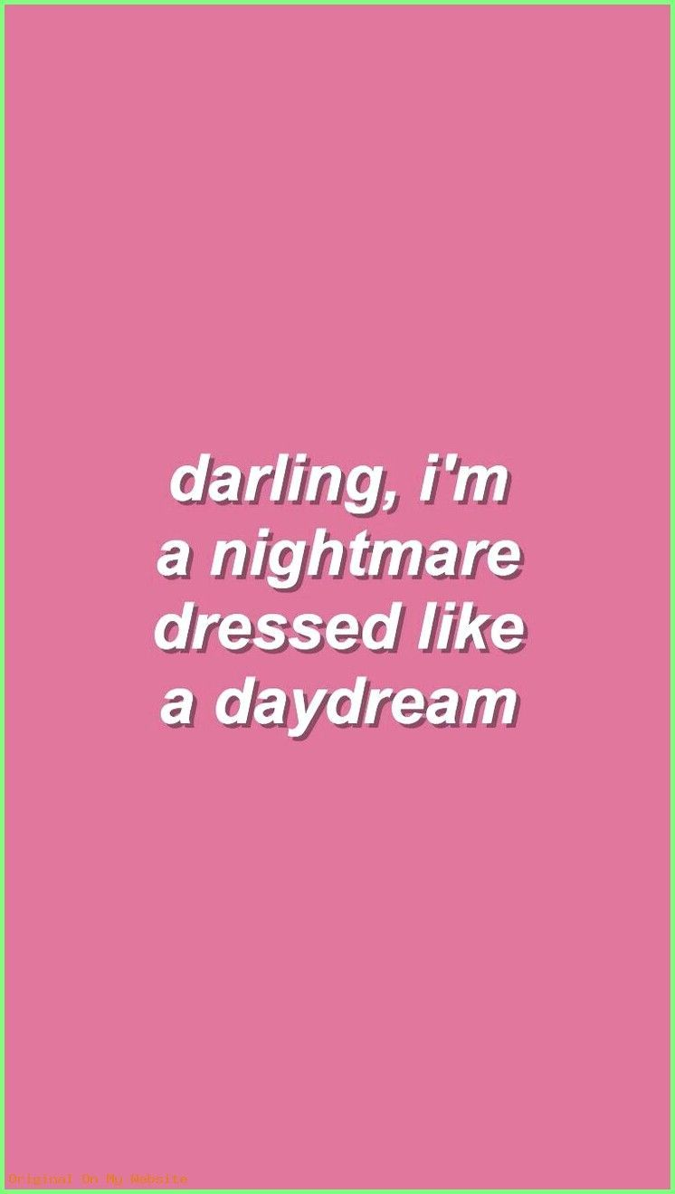 Pin By Liana On Aesthetic Backgrounds In 2020 Sassy Quotes Quote Aesthetic Words Wallpaper